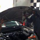 Ofrece la escuela  4'Ms  Formación Gerencial para talleres automotrices