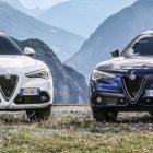 """Alfa Romeo Stelvio es reconocido como """"Novedad del Año 2018"""" por Quattroruote"""