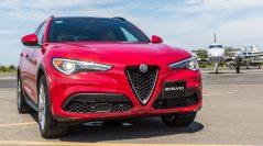Llega a México el nuevo Alfa Romeo Stelvio 2018