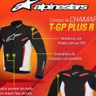 Nuevas chamarras Alpinestars T-GP Plus R V2