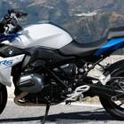 Ahora en México la nueva BMW R 1200 RS: la motocicleta estrella del turismo deportivo