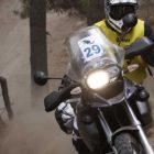 Grande y desafiante aventura para llegar al BMW Motorrad International GS Trophy 2018