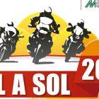 Participa BMW Motorrad en el De Sol a Sol Challenge Series 2018