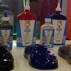 Para los amantes de las modificaciones Carizzma de BASF llega con nueva gama de colores