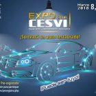 Ofrece Expo Cesvi 2018 el 2º Seminario para centros de reparación automotriz