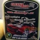 Lavado en seco al instante: CLEAN&GO, un producto 100% mexicano