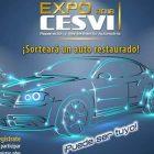 Inicia este jueves: EXPO CESVI 2018