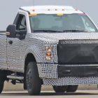 Primer vistazo a la versión revisada de Ford F-Series Super Duty ´20