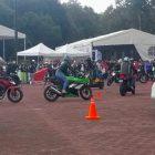 Promueve Honda Motos la seguridad vial y el manejo seguro