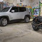 Renuevan Harley-Davidson® y  Jeep® su exitosa colaboración para 2018