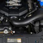 Lanza Holley las tomas de aire frío Ford Mustang 5.0L de iNTECH 2011-14