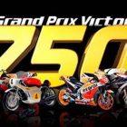 Logra Honda su victoria 750 del Road Racing World Grand Prix