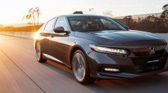 Nuevo Honda Accord 2018: Una Clase Superior