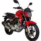 Lanzan en México la nueva Honda CB250 Twister