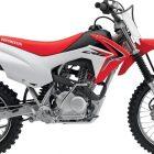 Anuncia Honda primeros modelos 2018 de motos Off-Road