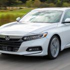 Los vehículos Honda reciben más premios en E.U.