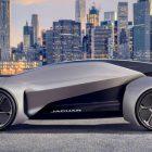 Future-type: la visión de Jaguar para el 2040