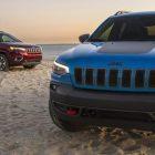 Jeep® Cherokee 2019 llega a México