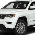 Llega a nuestro país Jeep Grand Cherokee Laredo 4×2 2018