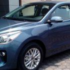 KIA Rio el auto más vendido de la marca llega a México