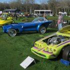 Los ocho autos modificados más locos de la historia