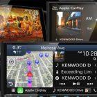 Nuevos receptores multimedia Flagship KENWOOD