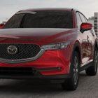Aprueba  Mazda CX-5 2017 sesión de medición de SEMA