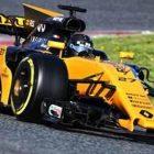 Microsoft y Renault Sport Formula One Team – ¿Qué hay detrás de la carrera de datos de la F1?