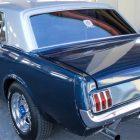 Mustang ´65 parte de la familia