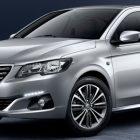 Presentan el nuevo Peugeot 301