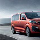 Llega a México la nueva Peugeot Traveller