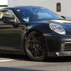 El Porsche 911 GTS vendrá renovado ahora con potencia turbo