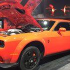 Salón Internacional del Automóvil de Nueva York destaca rendimiento