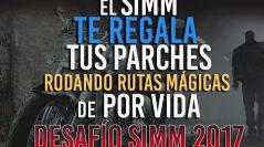 Desafío SIMM 2017