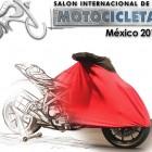 Ya viene el Salón Internacional de la Motocicleta México (SIMM) 2015