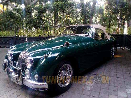 Jaguar XK 150S 1959