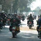 Consejos de seguridad para motociclistas