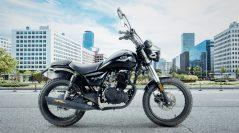 Cómo andar en moto sin fallar en el intento, Vento