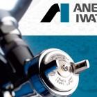 Venta de productos ANEST IWATA en México