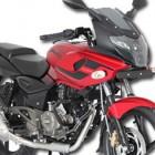 Las motocicletas Bajaj llegan a México