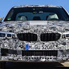 El nuevo BMW M5 con M xDrive