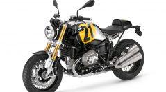 Presentan BMW Motorrad Spezial