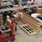 Requiere un taller mediano de reparación automotriz inversión de tres millones de pesos
