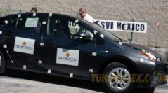 Por primera vez CESVI México hace prueba de impacto al Toyota Prius híbrido 2017