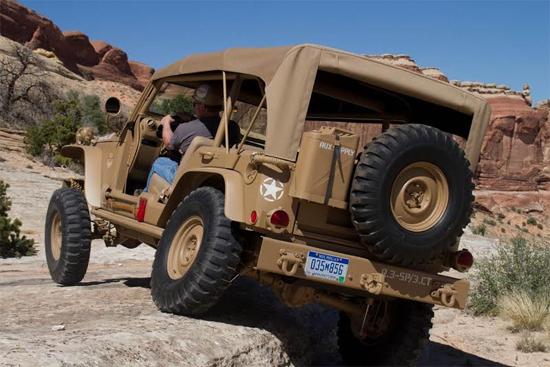 JeepStaffCar