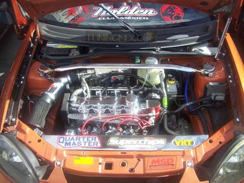 Holden Club M 233 Xico Tuningmex Com