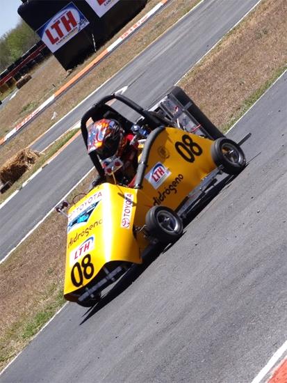 Circuito Udem : Gana el tec de monterrey la primera fecha del campeonato