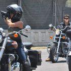 """Exposición de  """"Mujeres Motociclistas"""" en la Soberana de Aguascalientes"""