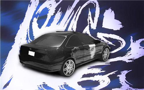 Honda Civic 1999 | Tuningmex.