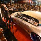Abre sus puertas SEMA Show con sus autos modificados